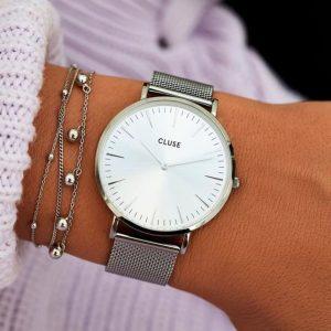 montres cluse femme