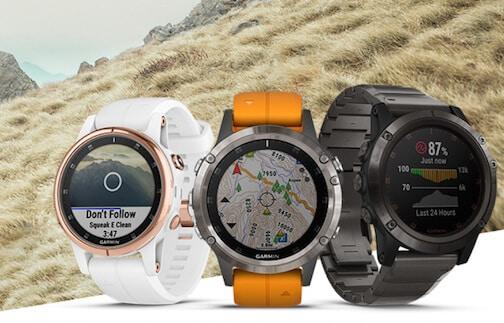 montres de montagne